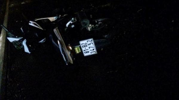 Gia Lai: Tông vào trụ điện, 2 thanh niên tử vong