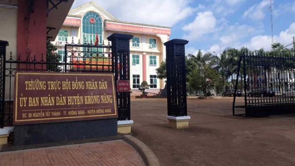 Đắk Lắk: Truy tố phó phòng để lộ đề thi công chức