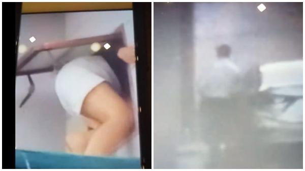 Đắk Lắk: Xôn xao clip Bí thư huyện 'thăm' nữ cán bộ 'trúng gió' trong nhà nghỉ