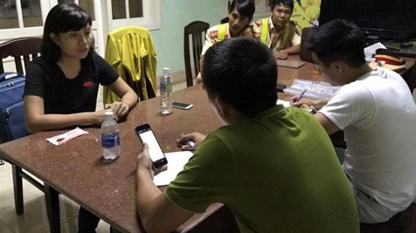 Đắk Lắk: Bắt nữ nghi phạm 9X trốn lệnh truy nã trên xe khách