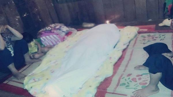 Đắk Lắk: Bé gái mồ côi đuối nước thương tâm khi tắm hồ