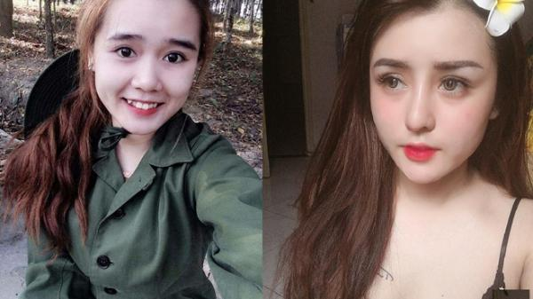 Cô gái Đắk Lắk 5 lần tân trang nhan sắc để sở hữu vẻ đẹp lai Tây
