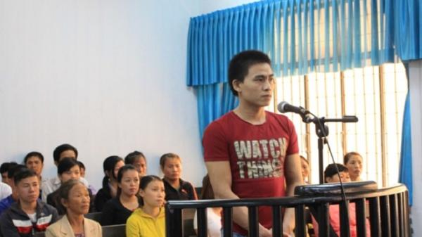 Đắk Lắk:Đánh chết bạn nhậu, lĩnh án 10 năm tù