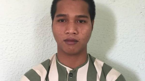 Nam thanh niên Gia Lai đánh hai công an bị thương trong khi áp giải