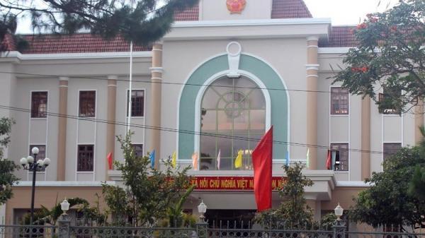 Tiếp khách sai cả tỉ đồng: Nhiều cán bộ ở Gia Lai nộp lại tiền