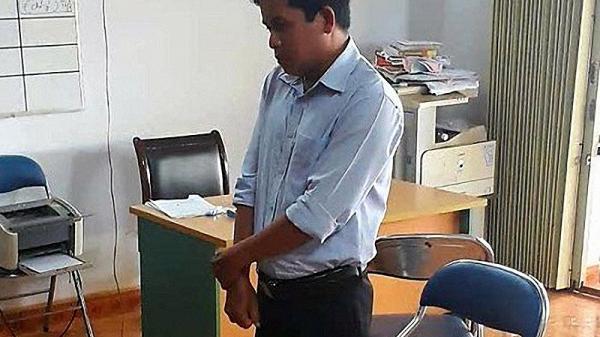 Gia Lai: 1 cán bộ nhà, đất lãnh 5 năm tù