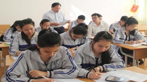 Đắk Lắk: có 2 trường THPT nằm trong danh sách có điểm thi Đại học cao nhất nước