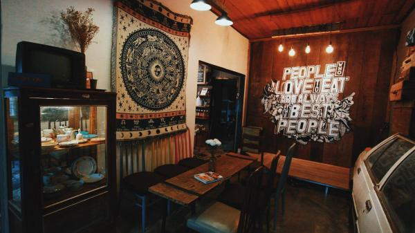 """Tổng hợp những địa điểm thưởng thức café gây """"thương nhớ"""" ở Buôn Mê Thuột"""