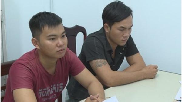 Đắk Lắk bắt khẩn cấp hai đối tượng lừa bán phụ nữ sang Trung Quốc