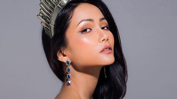 H'Hen Niê: Cô gái Ê-đê quyết chinh phục vương miện  Hoa hậu Hoàn vũ Việt Nam 2017