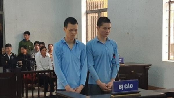 Đak Lak: Hai anh em họ sát hại dã man bé gái 13 tuổi lĩnh án thích đáng