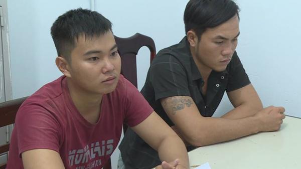 Đắk Lắk: Tạm giữ hai nghi can buôn người