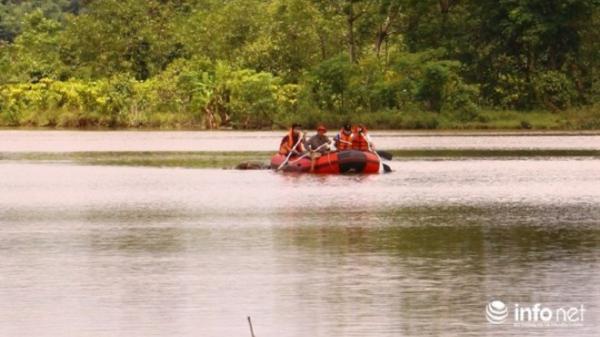 Đắk Lắk: Nam thanh niên chết bất thường giữa hồ thuỷ điện