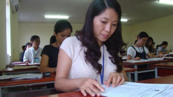 Lý do phúc khảo điểm Toán từ 0,6 lên 7,2 điểm tại Đắk Lắk