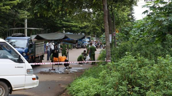 Đắk Lắk: Phát hiện thi thể người đàn ông đang phân hủy