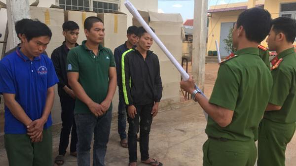 Đắk Lắk : Hiểm họa từ súng tự chế