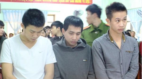 Đắk Lắk : Huyện M'Đrắk xảy ra 12 vụ phạm pháp hình sự từ đầu năm đến nay