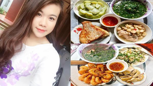 Cười ra nước mắt với 9X Đắk Lắk: Bố mẹ không cho lấy chồng vì nấu ăn quá ngon
