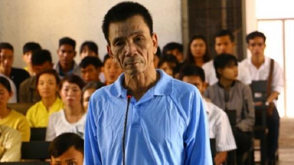 Đắk Lắk: Thi hành xong án tù về tội giết người lại đánh chết người