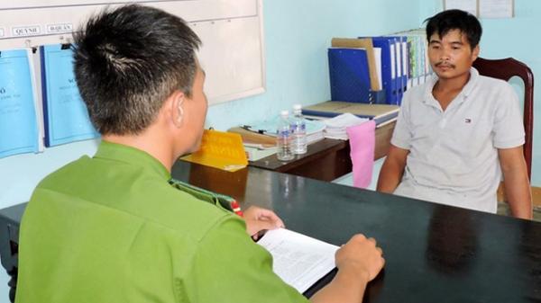 Đắk Lắk: Dùng súng AK bắn xuyên yếu hầu đối thủ
