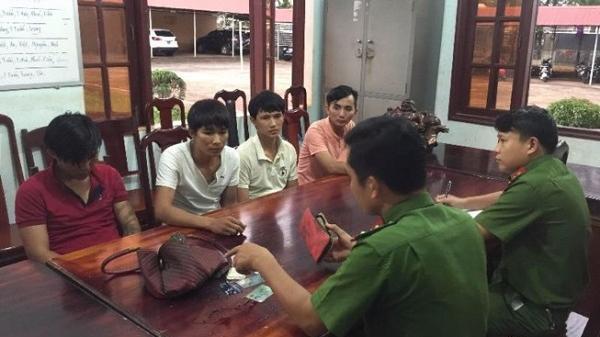 Nhóm nghiện gây 20 vụ cướp giật tại TP. Buôn Ma Thuột