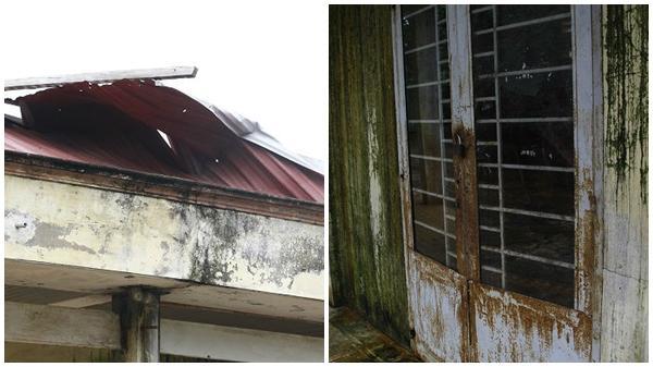 Đắk Lắk: Phụ huynh 'truy' hiệu trưởng để phòng học xuống cấp