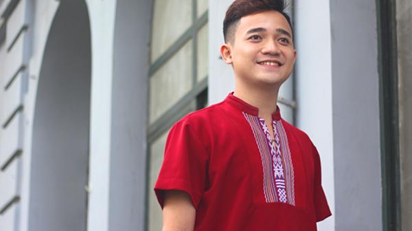 Chàng trai Ê-đê - 'Mảnh ghép đặc biệt' trên tàu thanh niên 2017