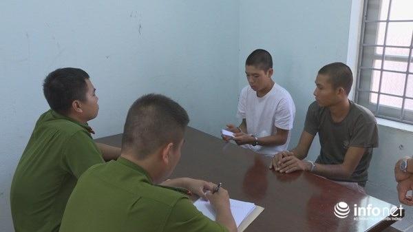 Hai con nghiện vượt nghìn cây số vào Đắk Lắk cướp, hiếp dâm phụ nữ vùng sâu