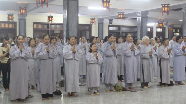 Đắk Lắk: Lễ cầu siêu cho các nạn nhân tử vong do tai nạn giao thông năm 2018