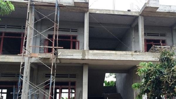 Huyện Krông Bông: Đầu tư gần 12 tỉ đồng xây dựng, trang bị cơ sở vật chất trường lớp