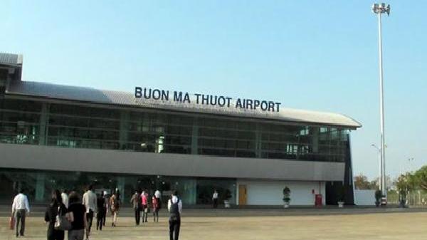 Tạm thời đóng cửa sân bay Buôn Mê Thuột sau sự cố máy bay Vietjet