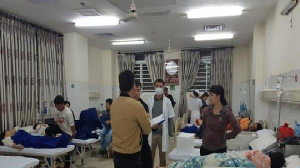 Đắk Lắk: Số người nhập viện sau khi ăn bánh mì ở quán nổi tiếng không ngừng tăng