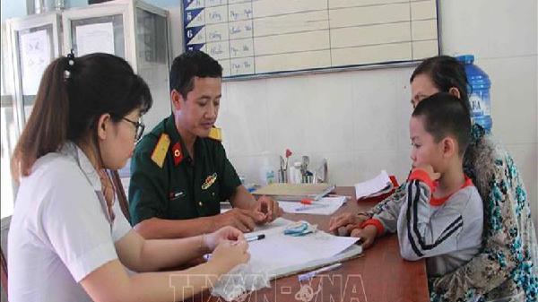 Đắk Lắk: Bệnh xá quân y - nơi chăm sóc sức khỏe tin cậy của đồng bào vùng biên