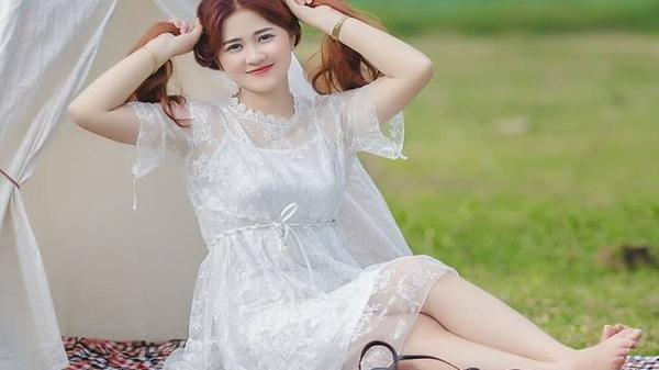 """Nữ sinh Đắk Lắk sở hữu vẻ đẹp tựa thiên thần """"đốn tim"""" cộng đồng mạng"""
