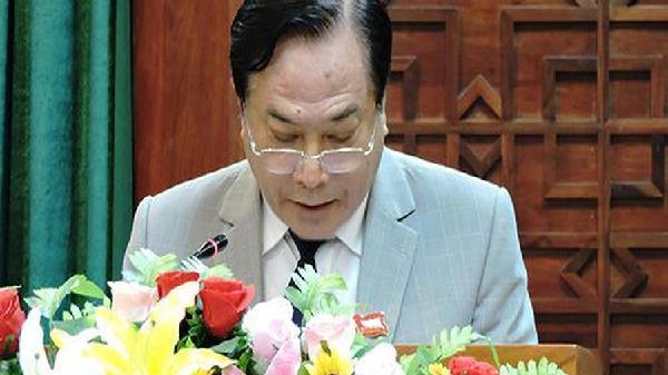 Phó chủ tịch HĐND tỉnh Đắk Lắk không đủ tiêu chuẩn vẫn được bổ nhiệm