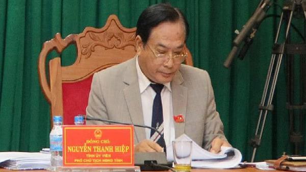 Phó chủ tịch HĐND Đắk Lắk phân trần việc chưa có bằng đại học