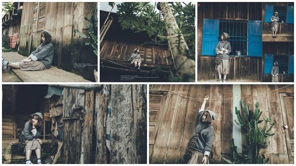 Từ khu nhà ổ chuột đến thiên đường sống ảo đậm chất 'Vintage' ở xứ Buôn Ma Thuột