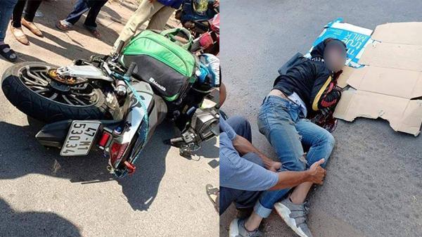 Thương tâm thanh niên quê Đắk Lắk tử nạn trên đường từ quê xuống thành phố tìm việc làm