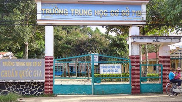 Một trường học ở Đắk Lắk vi phạm, dạy thêm thu tiền của gần 1.000 học sinh