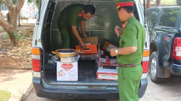 """Đắk Lăk: Cảnh báo """"Lừa đảo"""" Tổ chức hội thảo, bán hàng rồi ôm tiền bỏ chạy"""
