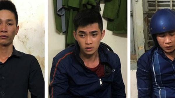 """Lâm Đồng: Bắt giữ nhóm """"đạo chíc.h"""" chuyên nghiệp đã trộ.m gần 40 xe máy"""