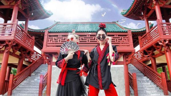 Điểm mặt 5 ngôi chùa lên hình đẹp chuẩn Nhật Bản làm chao đảo giới trẻ Việt, ngôi chùa Đắk Lắk xếp top bạn đã biết chùa nào chưa
