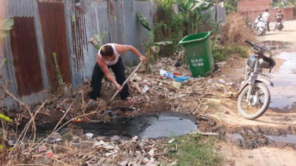 Đắk Lắk: Tiếng than thấu trời của người dân khi môi trường ô nhiễm do chất thả.i chăn nuôi gây ra