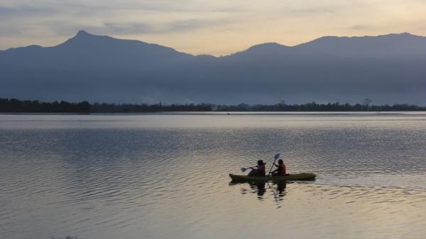 Đắk Lắk: Hồ Lắk vào top điểm cắm trại sang chảnh ở Đông Nam Á