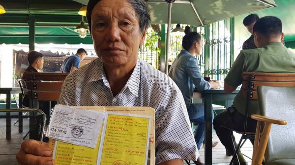Đắk Lắk: Nghi can 9x đang bị truy nã lại về quê thuê xe ô tô đi cầm đồ