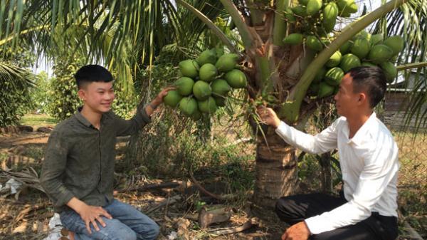 Đắk Lắk: Chàng trai 9x chưa học cấp 3 kiếm trăm triệu mỗi năm từ mô hình kinh tế tổng hợp