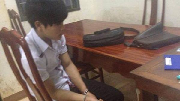Rùng mình trước tin nhóm nam sinh 2k ngang nhiên vào Di tích Ngã ba Đồng Lộc, trộ.m hàng chục triệu đồng