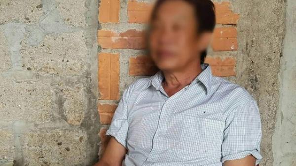 Người bố của 2 anh em sinh đôi trong nghi án hiế.p dâ.m nữ sinh bật khóc mong pháp luật khoan hồng