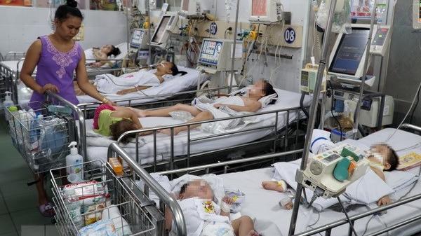 """Đắk Lắk: CẢNH BÁO """"Bệnh sốt rét"""" gia tăng đột biến, khó kiểm soát"""