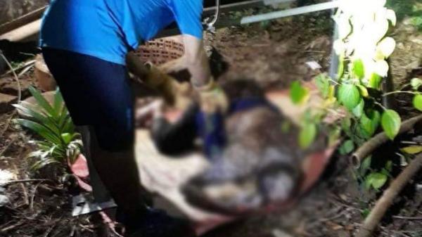 Đắk Lắk: Tá hỏa phát hiện thi th.ể người đàn ông chế.t bất thường dưới giếng